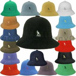 100% Authentic Mens Kangol Bermuda Casual Bucket 0397BC