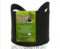 Smart Pot 7 Gallon w/ Handle 1 / 5 / 10 Pack Fabric Plant Co