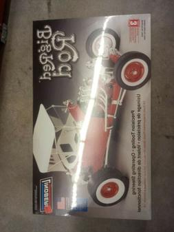 73044 big red rod t bucket ford