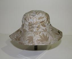 Gymboree Baby Boy Camo Leaf Bucket Cap 100%Cotton NWT Size 0
