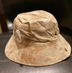 Gymboree Bucket Hat - Leaf Print