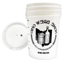 Complete Fermenting Bucket