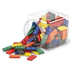 Dominoes Developmental Baby Toys Games Counting Mathematics