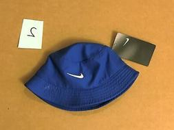 Nike Dri-Fit Toddler Girl's Boy's One Size  Bucket Hat 6A268