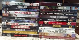 DVD Movies Lot  Each! You Pick your Movie, $1.75/ea, LNC
