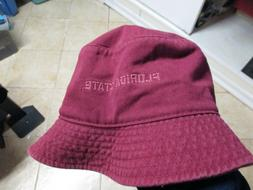 NIKE FLORIDA STATE JUST DO IT MENS BUCKET HAT  NWT $30 MAROO