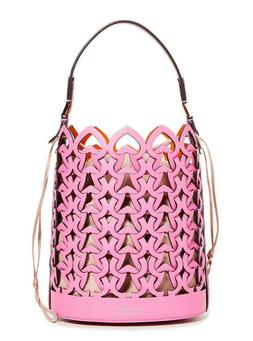 Kate Spade Small dorie leather bucket bag Crossbody ~NWT~ Bl