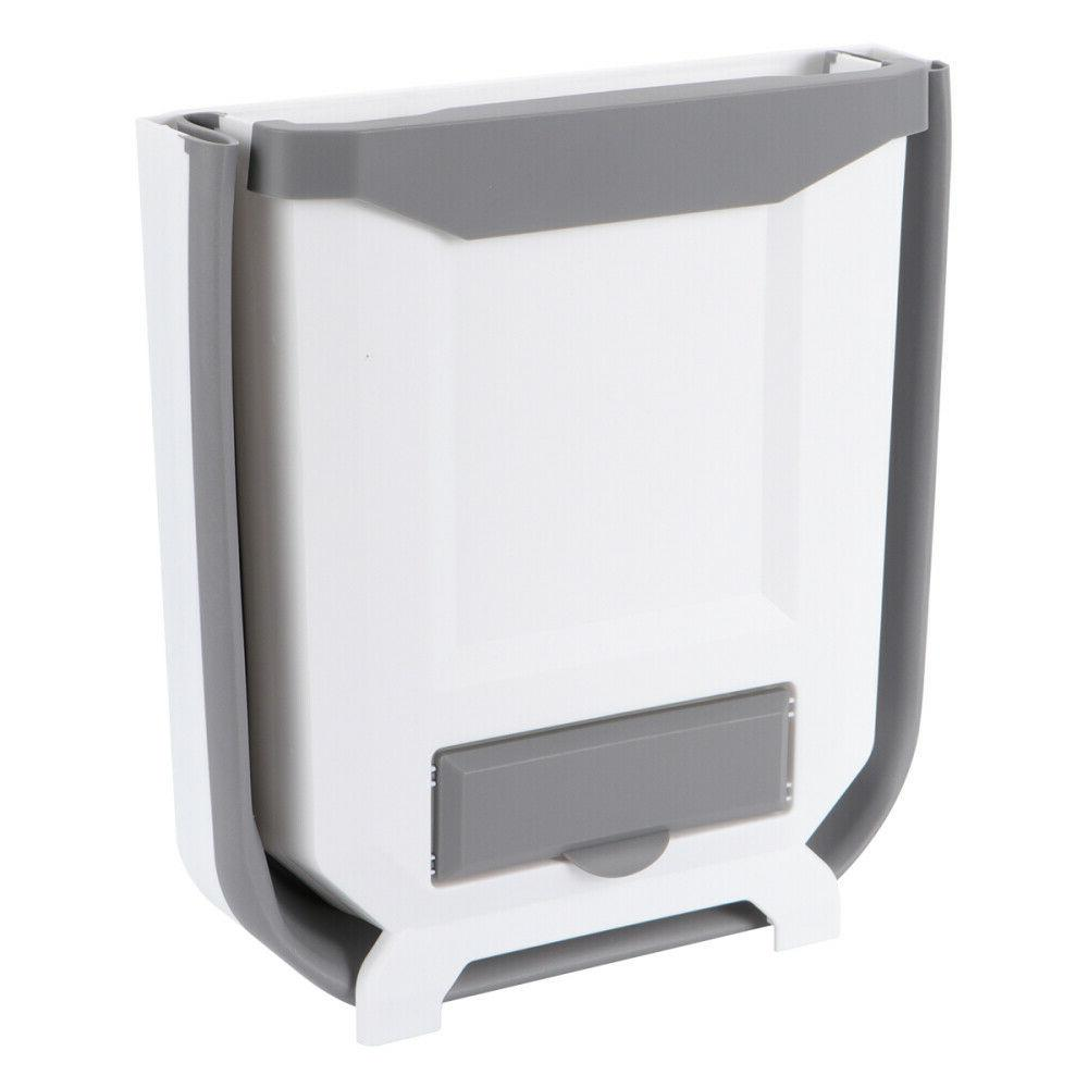 1PC Garbage Wall Bucket for