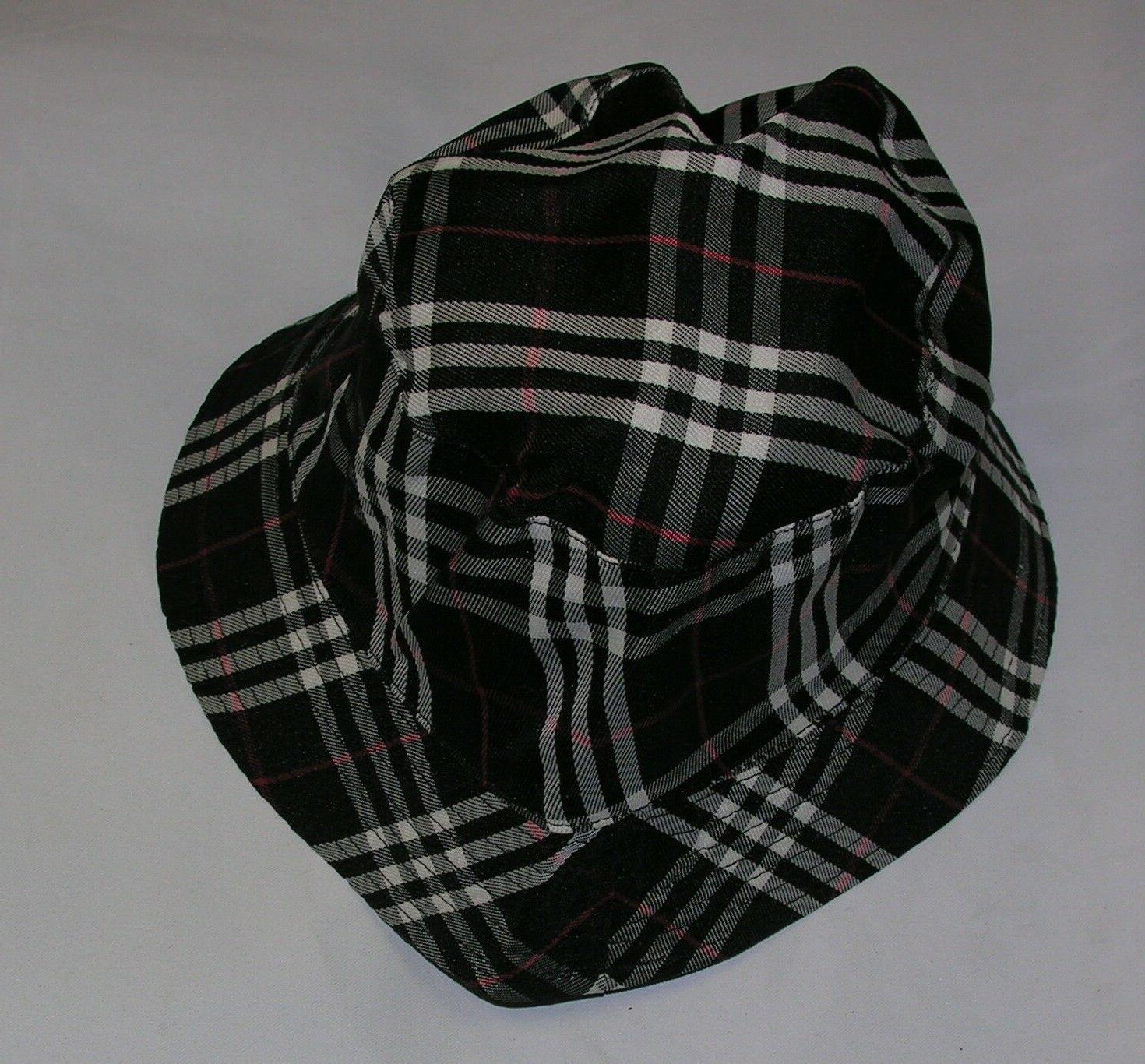 Brand Reversible Hat one Size Pick Color