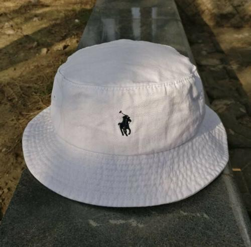 bucket hat white authentic us seller brand