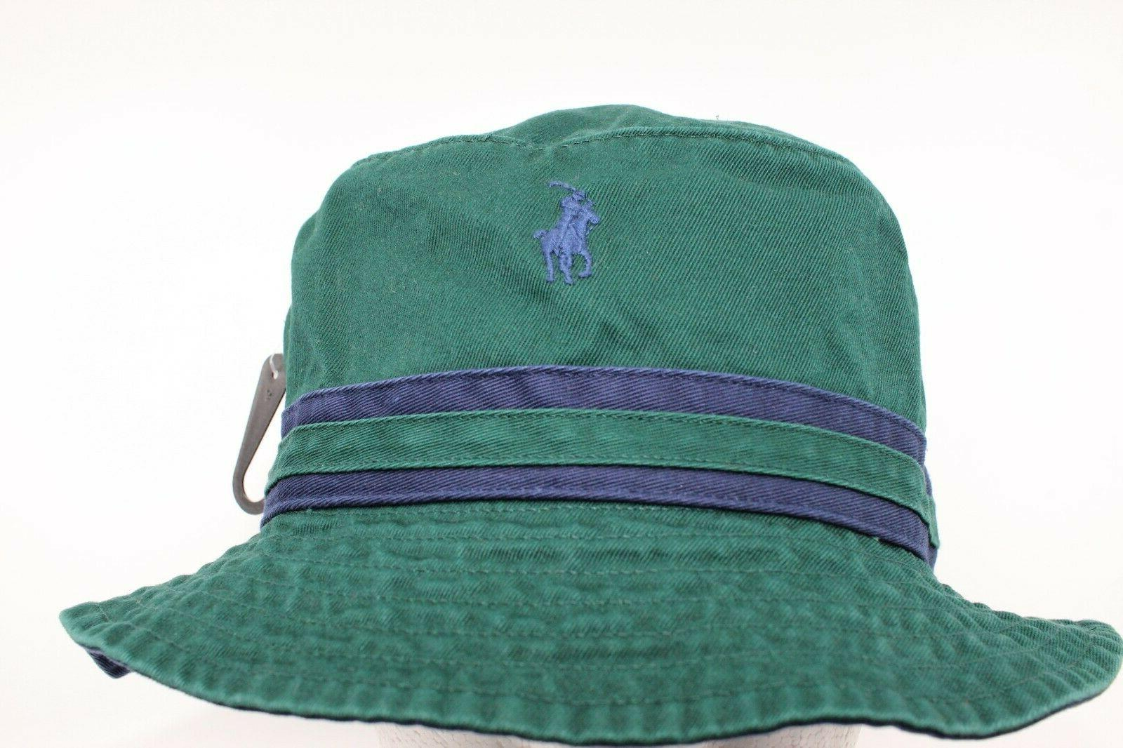 cotton chino bucket hat golf sun beach