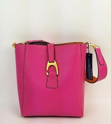 dooney and bourke tote large leather emerson