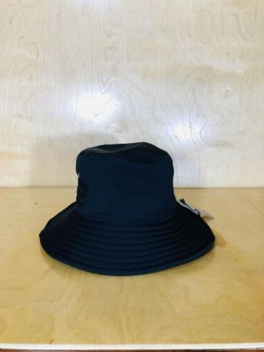 nwt mens climalite black bucket hat one