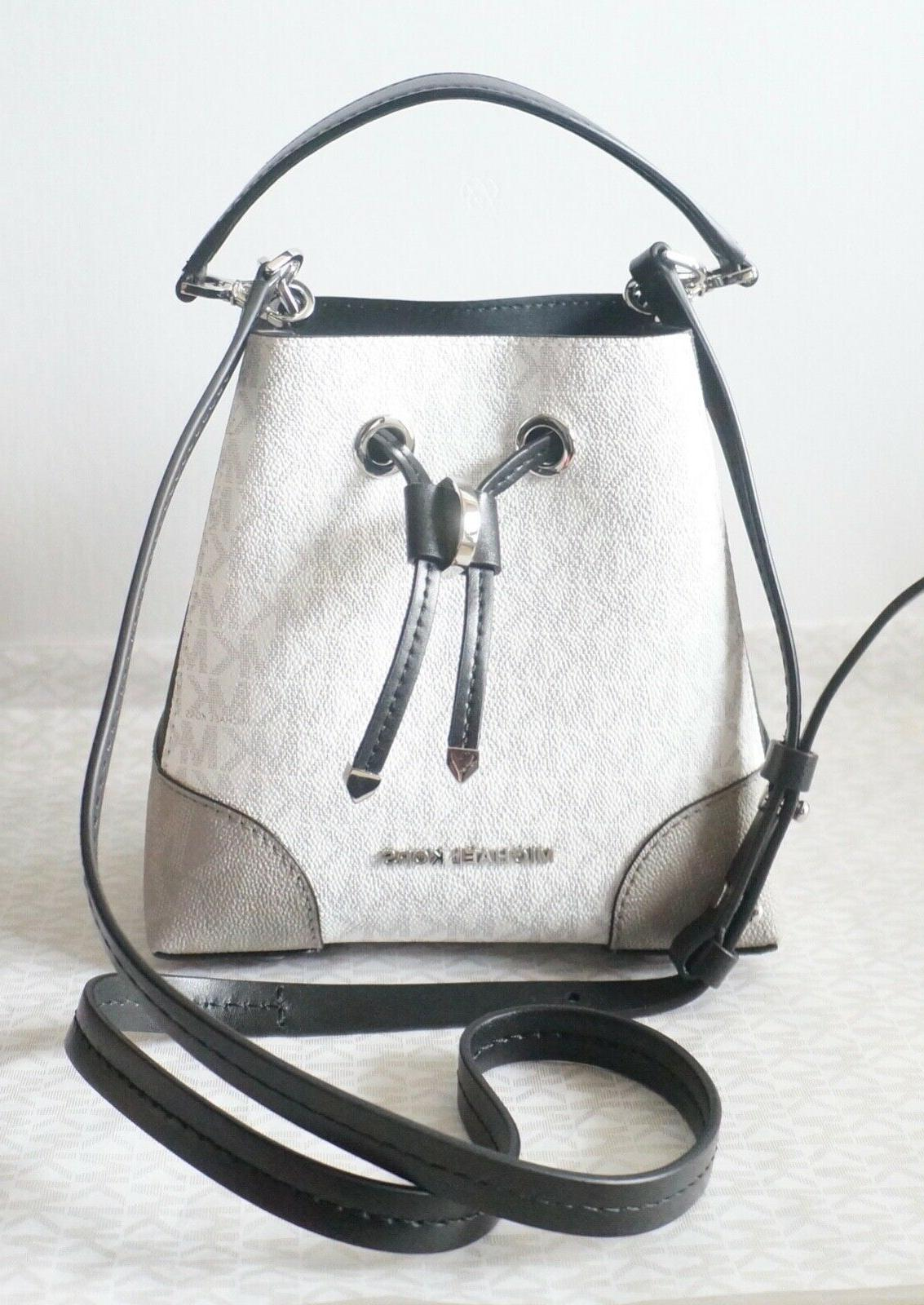 Gallery X- Small Convertible Bucket Crossbody