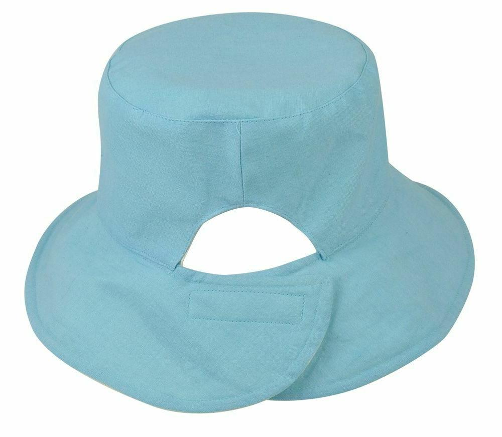 Ramie/Cotton Reversible For Outdoors Work