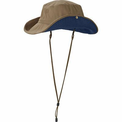 Coolibar UPF Men's Chase Featherweight Hat