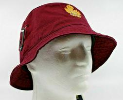 NWT Polo Ralph Lauren Crest Cotton Twill Bucket Hat L/XL