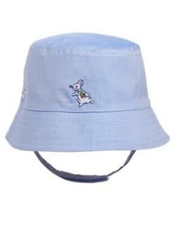 NWT GYMBOREE Peter Rabbit Baby Boy Bucket HAT 0 6 12 24M