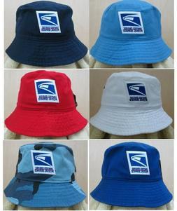 Postal Service USPS  Cotton Bucket Hat