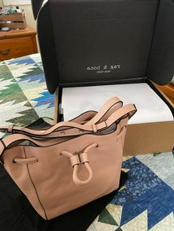 Rag & Bone Aston Mini Bucket handbag ***Brand new with tags/