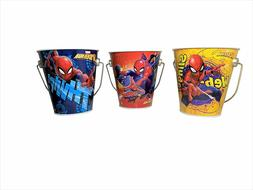 set of 3 small buckets for kids