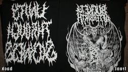 UNWORN Bucket of Afterbirth- Braindrained T